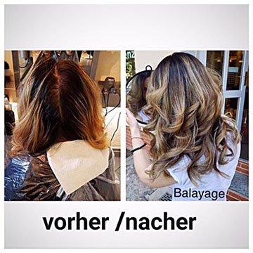 Beste haarverlangerung in berlin